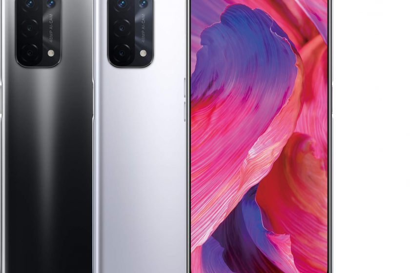 Oppo A74 5G Usage And Software