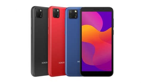 Honor 9S Brief Review