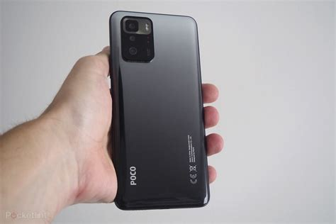 Poco X3 GT Official Release