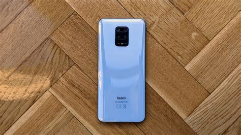 Redmi Note 9S Features