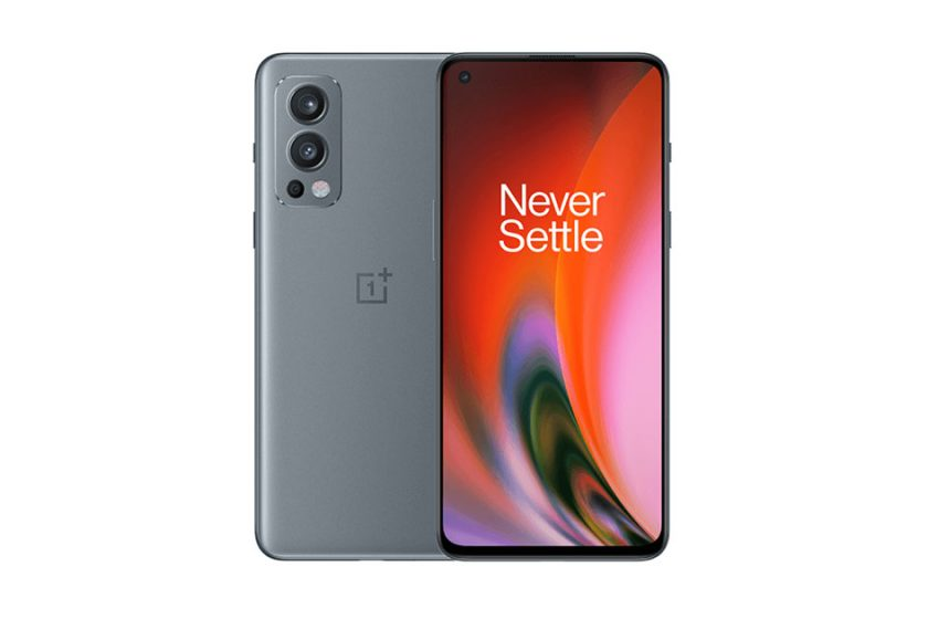 OnePlus Nord 2 Model